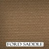 Sailcloth - Ford Saddle